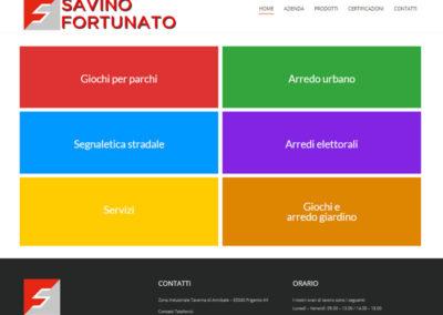 Savino Fortunato